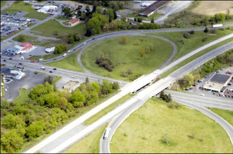 Selinsgrove bypass project