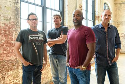 f9d1383b4 Hootie and the Blowfish plan 2019 Hershey concert  Tickets available Friday