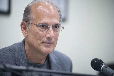 Rep. Marino wants national health care hybrid