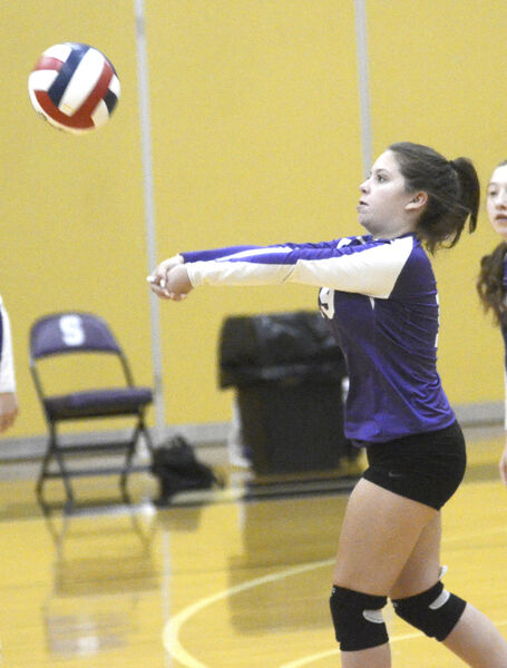 Shamokin tops Midd-West in Mustangs' 1st game