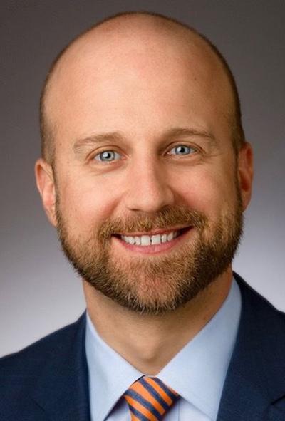 Coffey named chair of Geisinger psychiatry departments