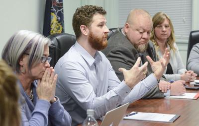 Sunbury hospital employees plea: Let us help plan facility's future
