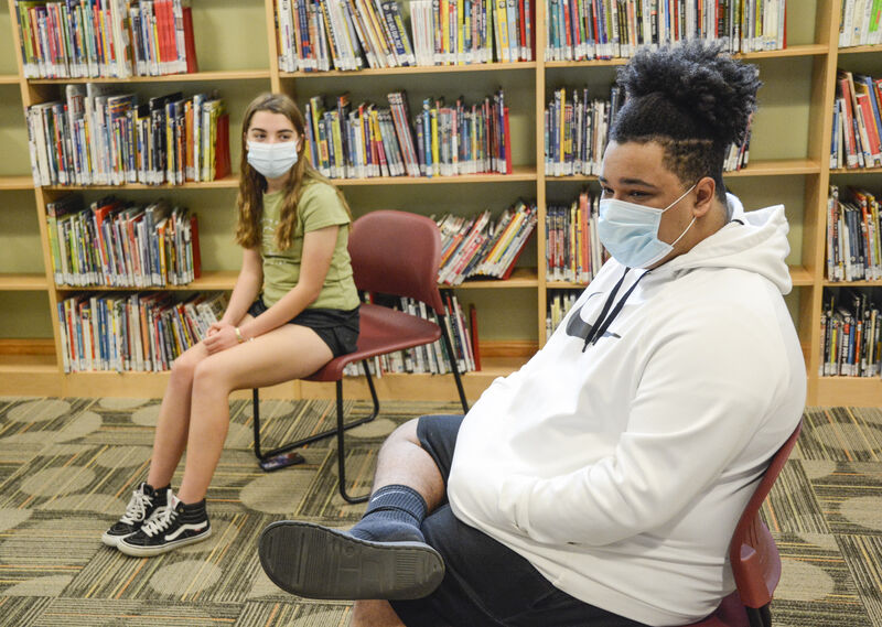 Students, parents eager, apprehensive about going back to school amid outbreak
