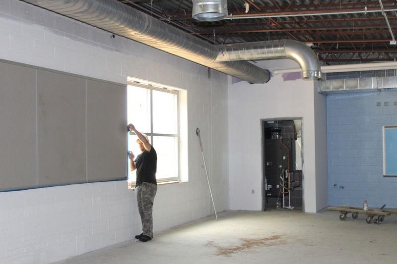 Monroe Elementary getting $14.7M upgrade, new name