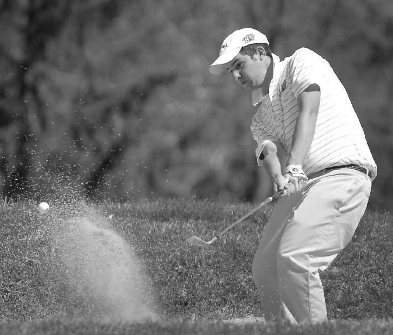 Bucknell men's golf team rallies to win second straight ...