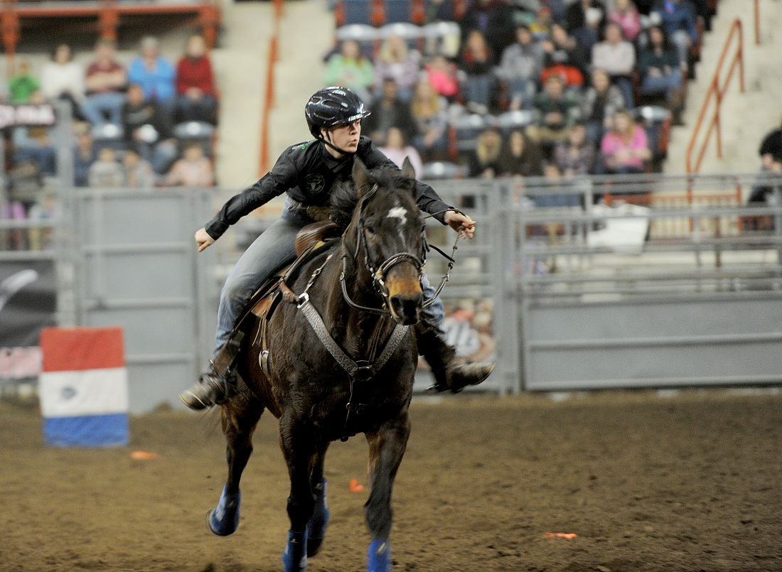 Valley Youths Excel In Farm Show Rodeo News Dailyitem Com