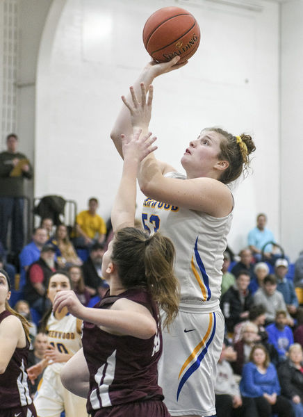 Stroup learns lesson from previous game