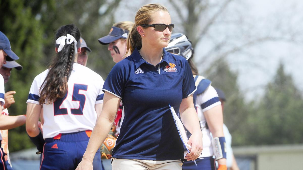 Bison softball coach resigns, eyes Olympics