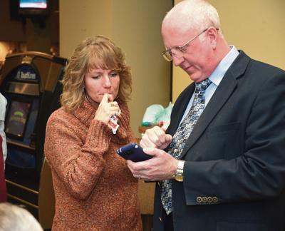 Toomey upsets incumbent Apfelbaum for Sunbury District Judge