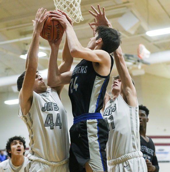 Slow start costs Warrior Run in district loss