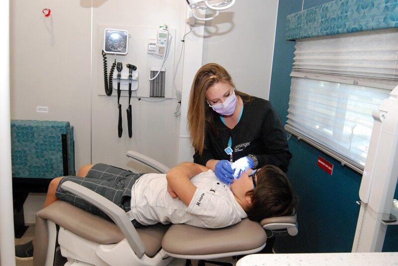 Pandemic taking new toll on children's dental health