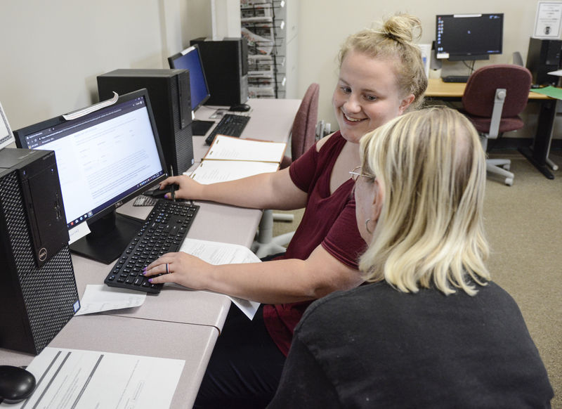 CareerLink adds staff to assist former Wood-Mode workers