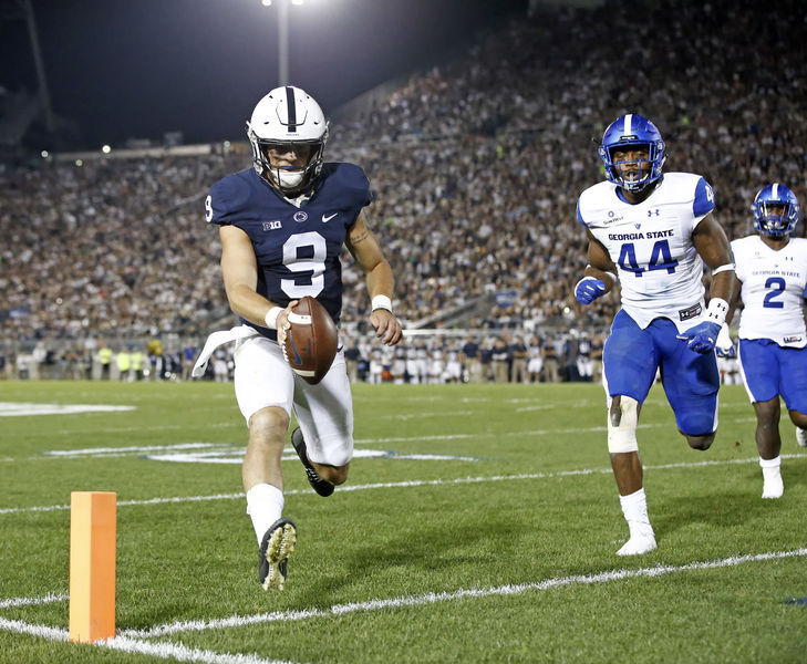 Up Next: Iowa almost upset Penn State, now comes to Spartan Stadium
