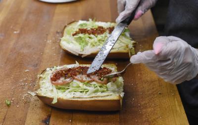 Sunbury's Sandwich Stroll to showcase city eateries, local culture