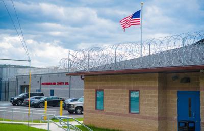 Northumberland County Jail