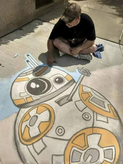 Valley 'Star Wars' fans anxiously await 'The Last Jedi'
