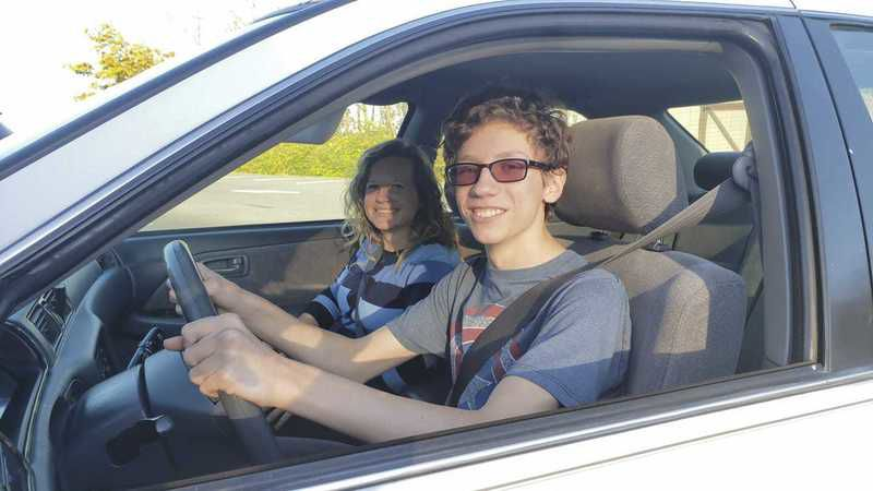 Fewer teen drivers are on the road in Pennsylvania