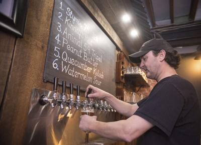Brewing company to open its doors in Selinsgrove