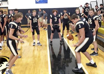 Southern Col. seniors chase unbeaten careers
