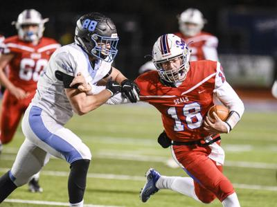 Selinsgrove starts well, blows by Midd-West