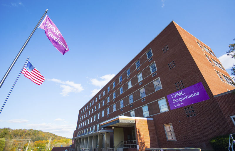 UPMC officials excited about future in city