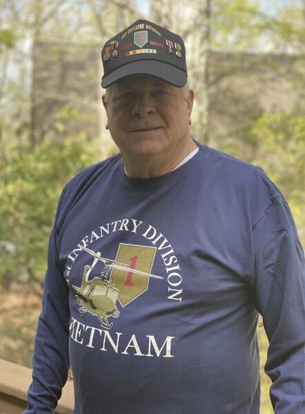 Danville native to release book 50 years in the making