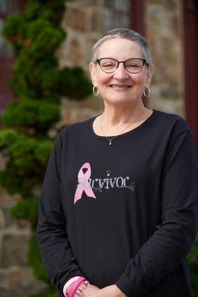 Navigators help guide breast cancer patients through difficult journey