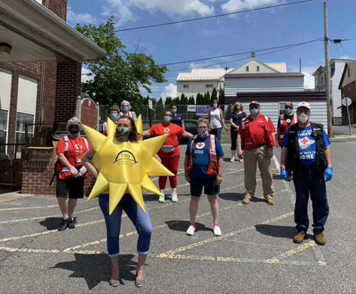 American Red Cross celebrates its 140th anniversary