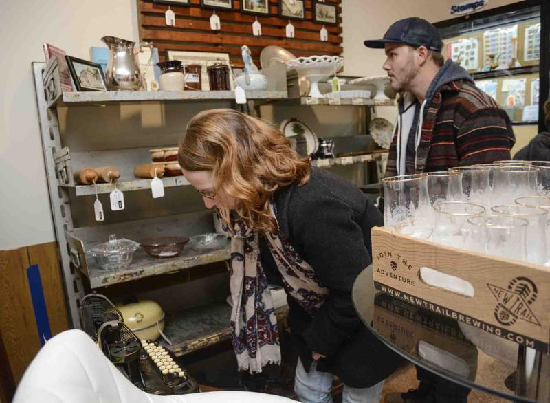 Discounts, shopping passes part of Small Business Saturday in Susquehanna Valley