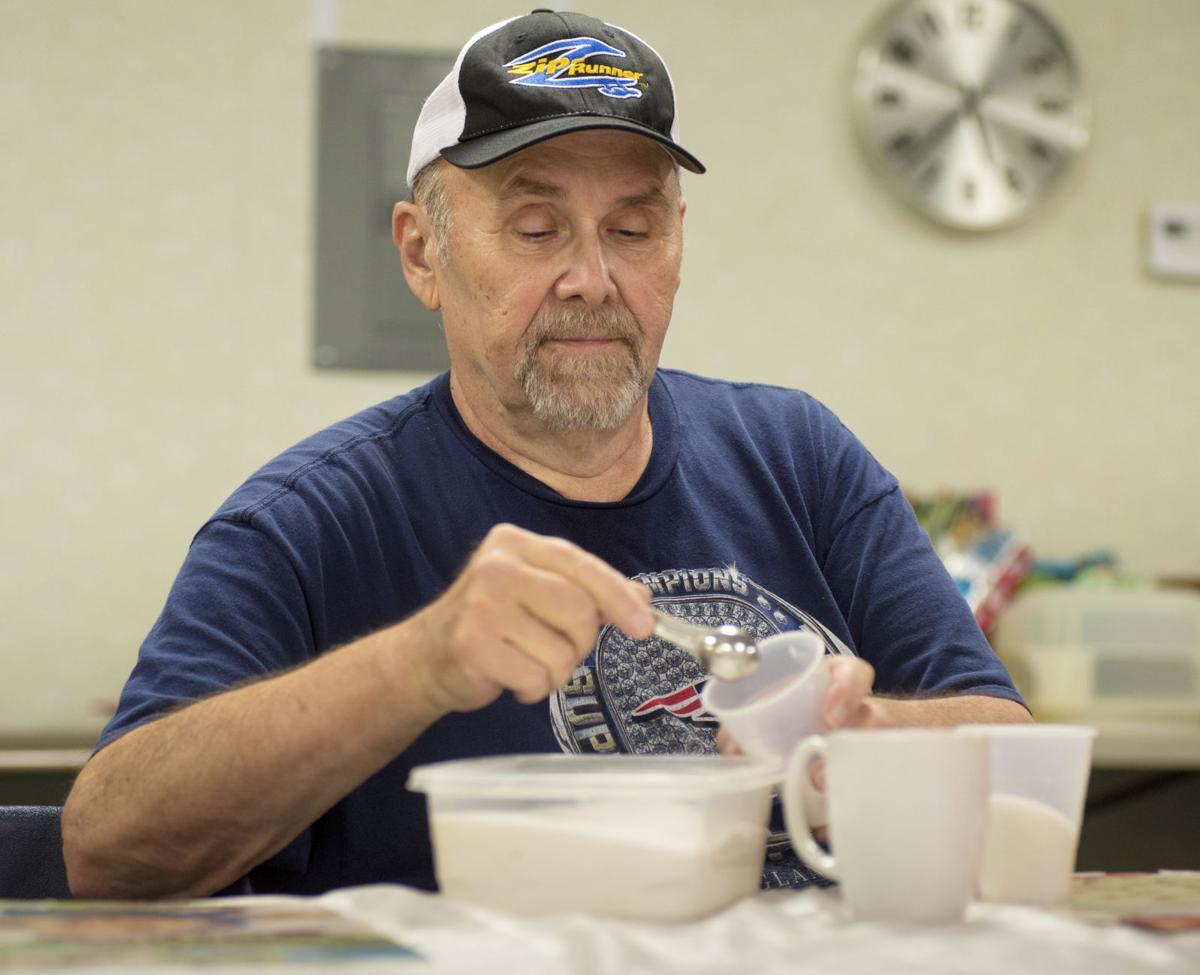 Public class teaches nutrition, cooking skills