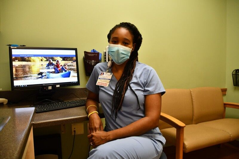 Valley medical community coping with pandemic