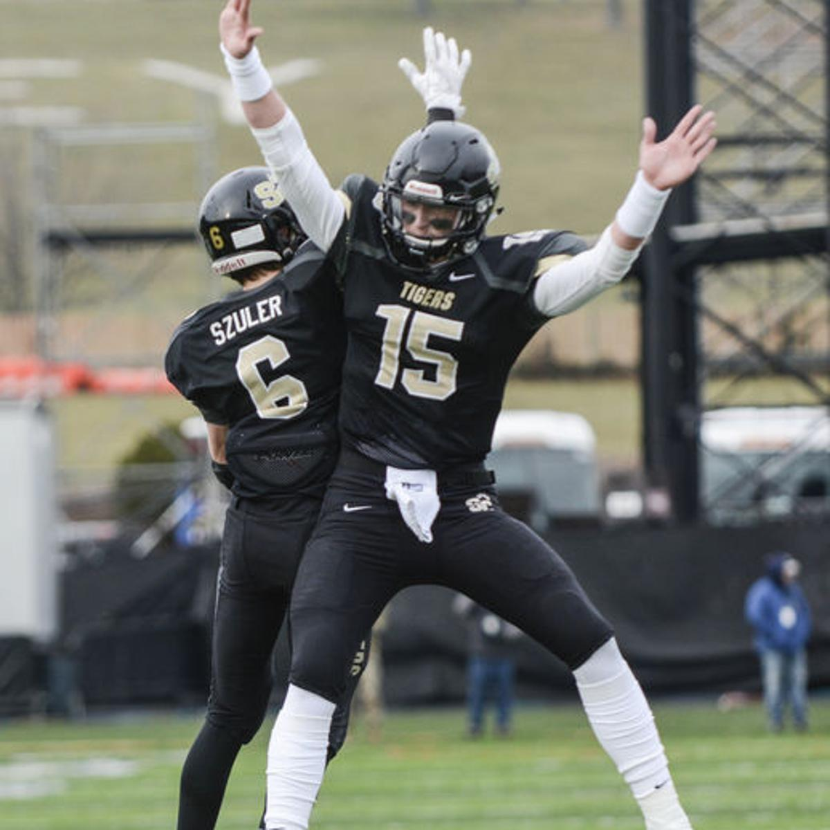 Hac Iii Preview Teams Aiming For Southern Columbia In Hac Iii High School Football Dailyitem Com