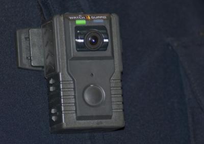 Body camera bill faces uncertain future