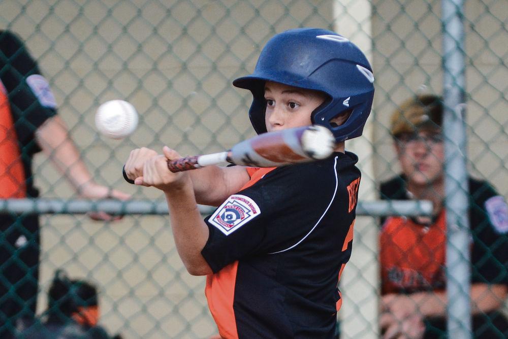 Little League Baseball: Shikellamy-Acorn rallies past Milton in 50 on