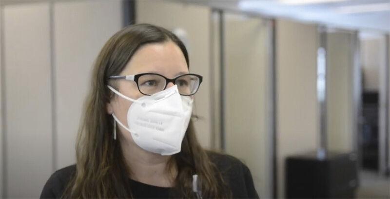 Geisinger opens vaccine clinics as access expands, slightly