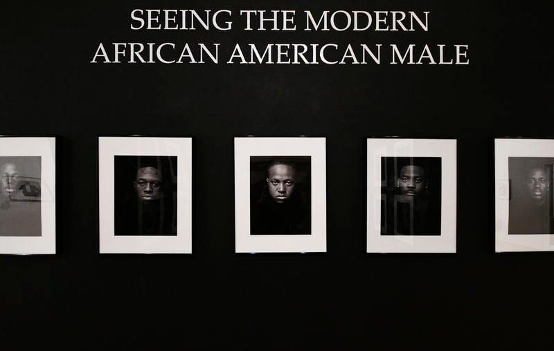 SU photo exhibit explores race, snap judgements