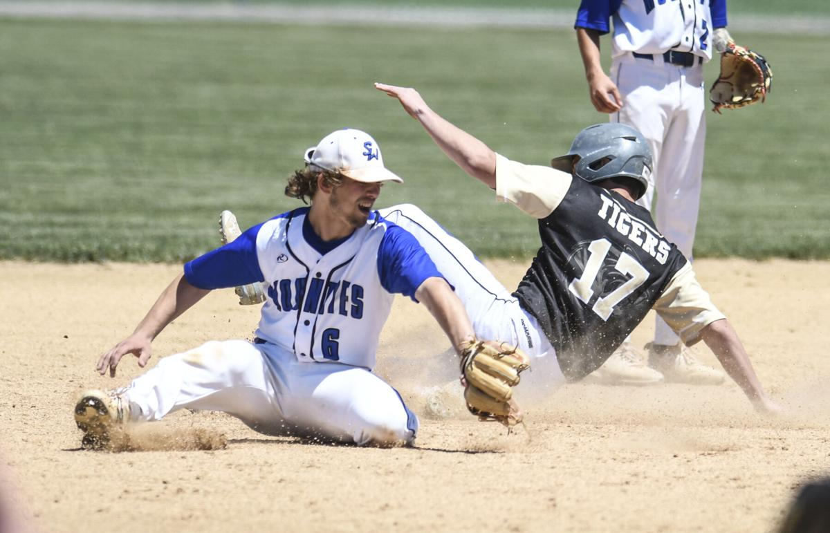 Southern Baseball