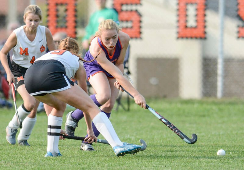 Early goal stands up in league battle