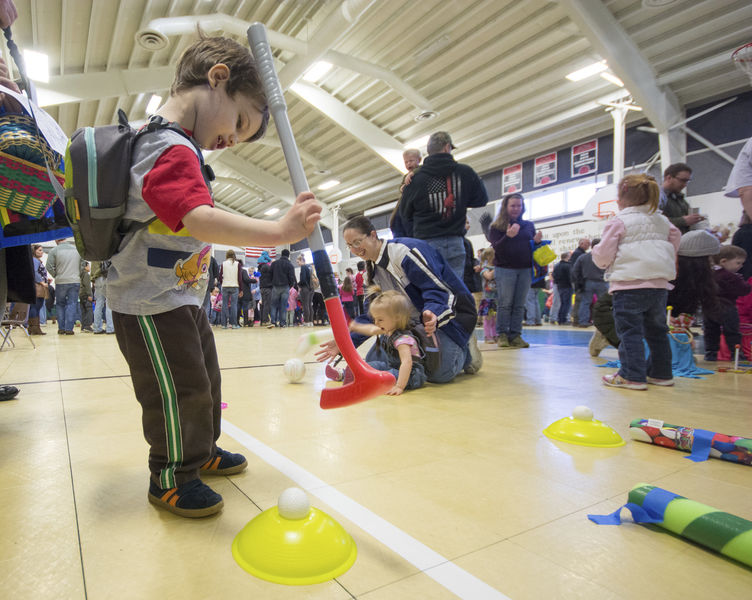 Easter egg hunts throughout the Susquehanna Valley this weekend