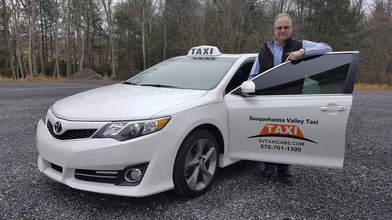 Limo service to add taxis soon
