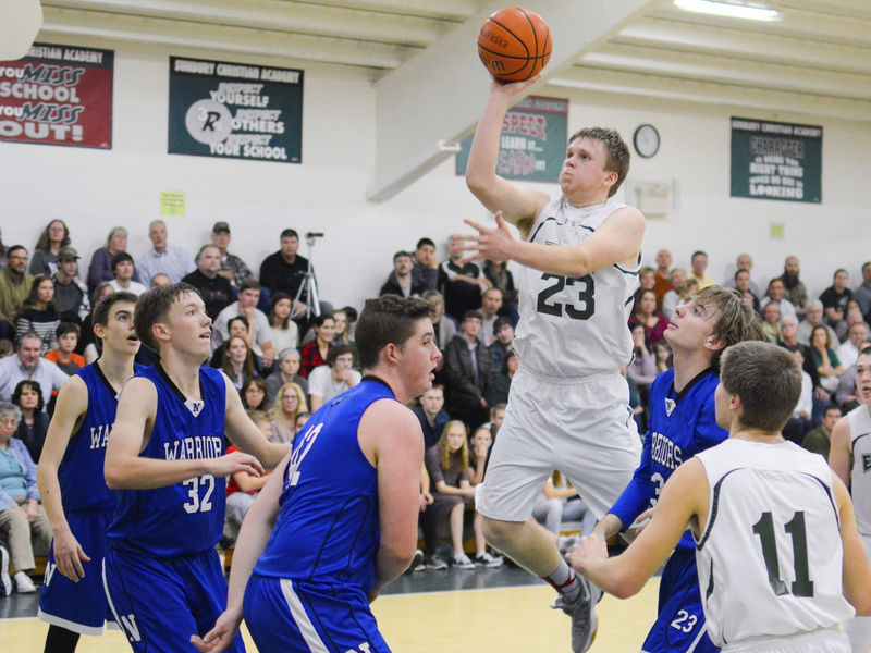 Snyder scores 1,000th career point in win | Local Sports