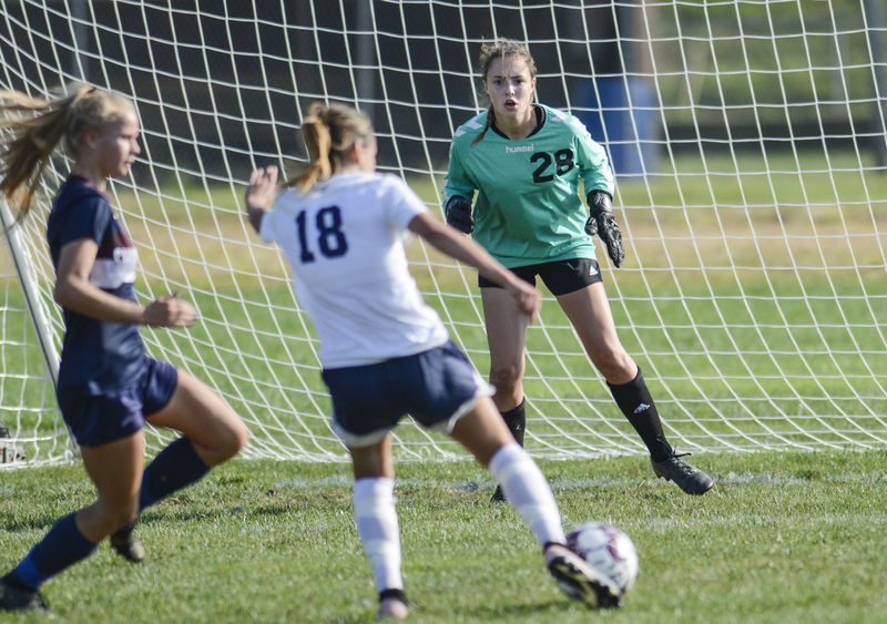 'Cats and Braves tie for second time