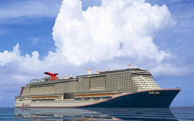 CDC gives cruise lines next steps to resume sailing, falls short of requiring passenger vaccines