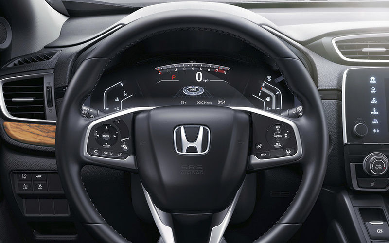 Honda's all-around winner gets even more appealing