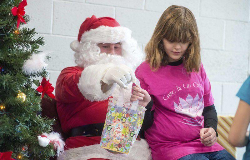 Winter Festival raises money for nonprofit