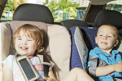 Automakers: Technology to fight deaths of kids in hot cars