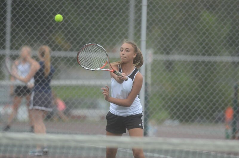 The Daily Item all-decade girls tennis team