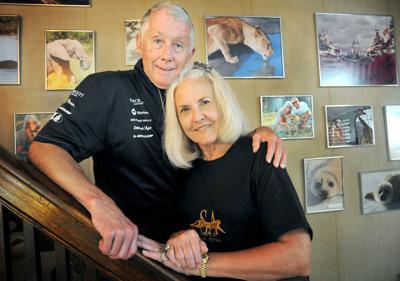 David and Cindie Petersen