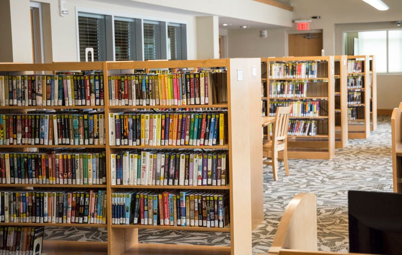 Snyder, Union County libraries begin to roll out openings
