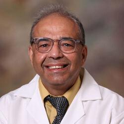 Dr. Shahi Kumar